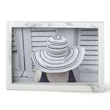 <b>Рамка для фотографий Edge</b> 10х15 белого цвета — купить по ...