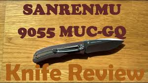 sanrenmu 6040 8cr14mov blade g10 handle outdoor camping survival hunting utility fruit knife super military edc pocket tool