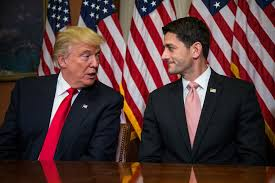 cv loop trump backs house health care bill