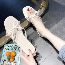 <b>HKJL</b> Fashion <b>Women's flip-flops</b> 2019 <b>summer</b> new south Korean ...