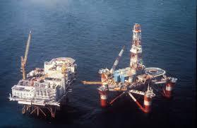 Off Shore Oil Rig jobs