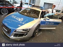police officer angelika reichelt stands next to a tuned ps police officer angelika reichelt stands next to a tuned 620 ps audi abt r8 gtr police
