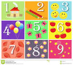 Images & Illustrations of counting