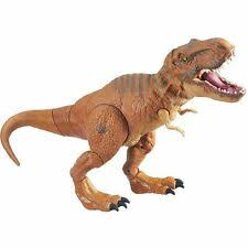 Jurassic Park Plastic TV, Movie & Video Game Action Figures for ...