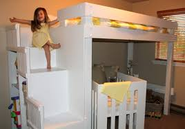 the best diy loft bunk bed plans best theme kids rooms to go bedrooms bunk beds toddlers diy