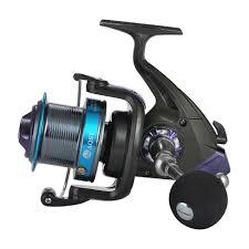 <b>Long Throw</b> Big Cup <b>Fishing Reel</b> 12+1BB Lightweight <b>Right Left</b> ...