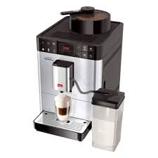 <b>Кофемашина Melitta CAFFEO Varianza</b> CSP F 570-101 серебро ...