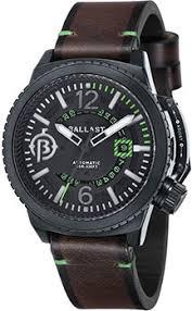 Мужские <b>часы Ballast</b> TRAFALGAR <b>BL</b>-<b>3133</b>-<b>06</b>