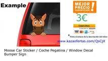 I'M Loving It McDonald's <b>Funny car bumper sticker</b> window decal 4 ...