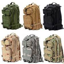1000D Nylon 8 Colors 30L Waterproof <b>Outdoor Military Rucksacks</b> ...