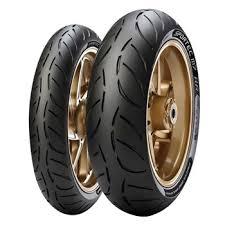 <b>Metzeler SPORTEC M7 RR</b> Motorcycle Tyres The Visor Shop.com