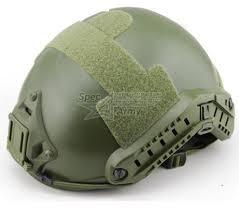 Тактический <b>шлем</b> FAST Helmet (OD) Olive реплика | <b>Каски</b> ...
