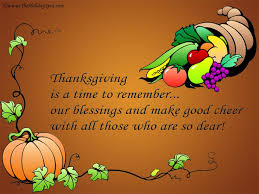 Let us All give Thanks!!