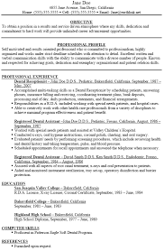 pediatric medical assistant resume   sales   assistant   lewesmrsample resume  pediatric dental assistant resume sle