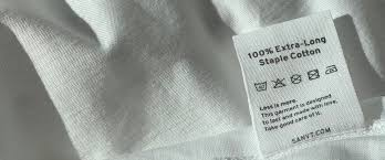 How to Clean & Care for a <b>Cotton T Shirt</b> | Tips & Guide