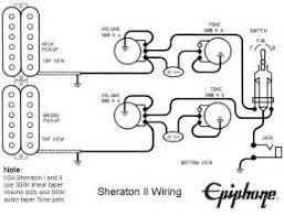 wiring diagram epiphone les paul special ii images epiphone sheraton wiring diagram