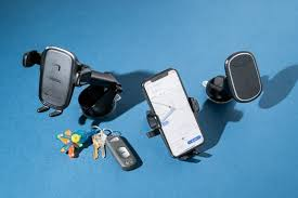 Best Wireless Charging <b>Phone</b> Mounts for <b>Cars</b> 2020 | Reviews by ...