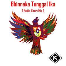 Bhinneka Tunggal Ika by Arsy Kawiswara on Amazon Music ...