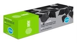 Лазерный картридж <b>Cactus CS</b>-<b>CF233A</b> (HP 33A) <b>черный</b> для HP ...