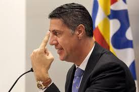 Resultat d'imatges de García Albiol