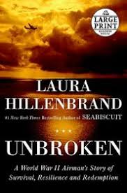 Listen to Unbroken Audiobook by Laura Hillenbrand  narrated by