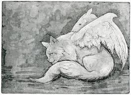 essay animal a beast of a literary magazine essay angel cat by kirsi lehtosaari for more information