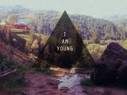 Young, #Triangle, #Background, #Hipster | Mystical | Pinterest