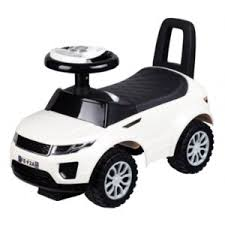 Машинка-<b>каталка Sweet baby Prestigio</b> | Отзывы покупателей