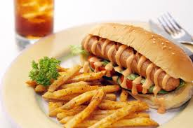 Resultado de imagen de hot dog