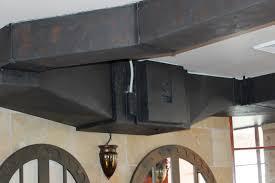 kitchen air vent