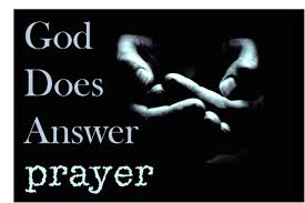 Image result for clipart for God answers prayer