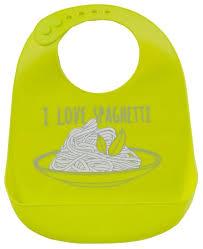<b>Happy Baby Нагрудник</b> Expert Silicone baby bib — купить по ...