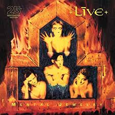 <b>Live</b> - <b>Mental Jewelry</b> [2 CD][Deluxe Edition] - Amazon.com Music