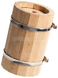 <b>Бочонок</b>-<b>конструктор Whiskey Barrel</b> «Сделано в России ...