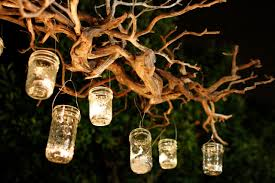 capture the light with a diy outdoor mason jar chandelier build diy mason jar chandelier