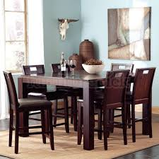 Tall Dining Room Sets Height Dining Room Table Bar Height Dining Room Table Sets Counter