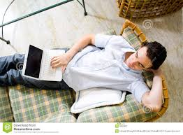 Image result for relaxing at home image