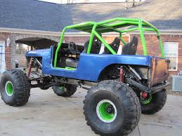 Jeep Rock Crawler 1988 Jeep Wrangler Yj Rock Crawler Custom Pirate4x4com 4x4