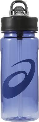 <b>Бутылка для воды</b> Asics Bottle <b>0.6</b>l, 3033A131-400, синий