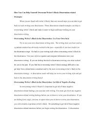 Phd thesis writers block   Essay custom uk Buy college application essays outline Writers block dissertation   Top Quality Writing Help  amp  School Essays