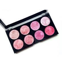 <b>Палетка</b> румян и <b>хайлайтеров Makeup Revolution</b> Blush Palette ...