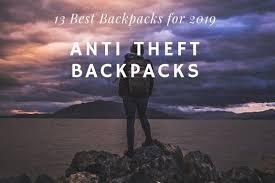 13 Best <b>Anti Theft</b> Backpacks for Travel for 2019 - Travelgal Nicole
