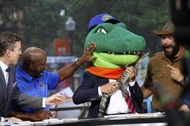 Photos: Photos: ESPN Game Day @ UF - Gainesville Sun ...