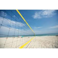 <b>COPAYA</b> Beach Volley Set BV900 - Yellow | Decathlon