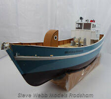 RC Boat & Watercraft Functional Models for sale | eBay