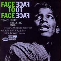 Face to Face (<b>Baby Face Willette</b> album) - Wikipedia