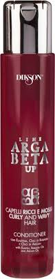 <b>Dikson</b> Argabeta Up For Curly And Wavy Hair Conditioner ...