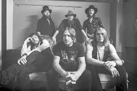 <b>Whiskey Myers</b> to bring chart-topping country to Tulsa | Arts ...