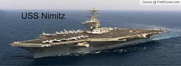 Image result for uss nimitz