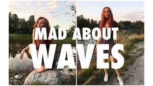 <b>Mad About</b> Waves. Karina testib! - YouTube